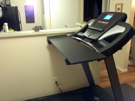 Blog Post A Treadmill Desk Of A Sort Thea Harrison
