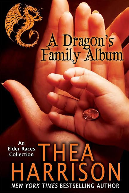 full-a-dragons-family-album
