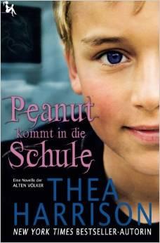 German Peanut