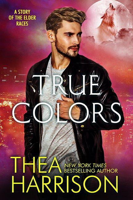 True Colors Thea Harrison
