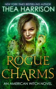 Rogue Charms Cover